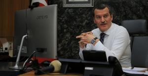 """Zeytinburnu Belediye Başkanı Arısoy; """"Risk Önceliğimiz Yok…"""""""