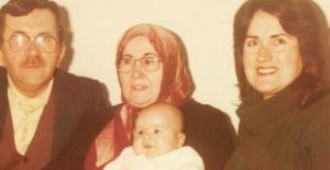 Akşener'den Anneler Günü Mesajı
