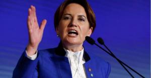 """Akşener, """"Seçmen, Hiçbir Siyasi Parti'nin Tapulu Malı Değildir"""""""