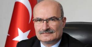 """ATO Başkanı Baran: """"Ticari Hayatı Pandemiye Karşı Eğitimle Koruyacağız"""""""