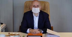 """Bakan Karaismailoğlu: """"7'den 77'ye Halkımız İnternet Kullandı"""""""