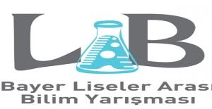 Bayer Liseler Arası Bilim Yarışması'nın Finali ve Ödül Töreni Uzaktan Bağlantı İle Gerçekleştirilecek