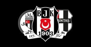 Beşiktaş'ta 1 Futbolcu ve 1 Çalışanda Covid-19 Tespit Edildi