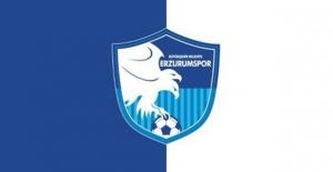 Büyükşehir Belediye Erzurumspor'da 4'ü Futbolcu 11 Kişinin Koronavirüs Testi Pozitif Çıktı
