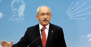 """CHP Genel Başkanı Kılıçdaroğlu'ndan """"Buhrandan Çıkış Çağrısı"""""""