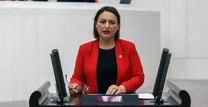 """CHP'li Şevkin: """"Hani Milliydiniz, Hani Yerliydiniz!"""""""