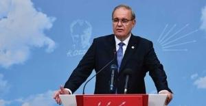 """CHP Sözcüsü Öztrak: """"Ülke Devlet Aklıyla Değil, Trol Aklıyla Yönetiliyor"""""""