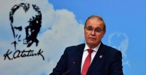 """CHP Sözcüsü Öztrak: """"Yeni Ve Güçlü Bir Ekonomi Programına İhtiyaç Var"""""""