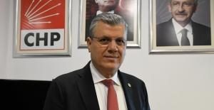 CHP'li Barut, Tartışmalı İsmi Meclis Gündemine Taşıdı
