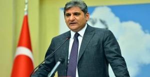 """CHP'li Erdoğdu: """"Borca Ve Sıcak Paraya Dayalı Sahte Zenginleşme Masalı Bitti"""""""