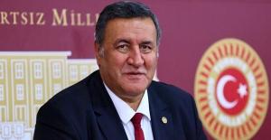 """CHP'li Gürer'den, Kapalı İşyerleri İçin """"Hijyen Desteği"""" Önerisi"""