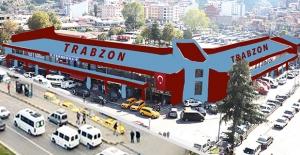 """CHP'li Kaya: """"Metruk Haldeki Terminal Binası Trabzon'a Hiç Yakışmıyor"""""""
