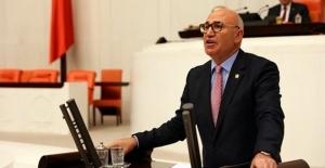 CHP'li Tanal'dan Temel İhtiyaçlarda KDV Yüzde 1'e Düşürülsün Teklifi