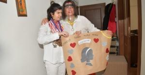"""Çukurova Belediyesi """"Yılın Annesi""""ni Belirledi"""