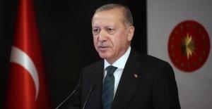 Cumhurbaşkanı Erdoğan'dan ABD'li Müslümanlar İçin Ramazan Bayramı Mesajı