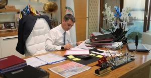 Gölbaşı Belediye Başkanı Şimşek'ten Ramazan Bayramı Mesajı
