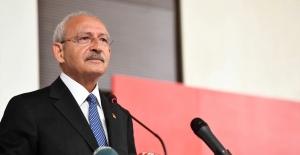 """Kılıçdaroğlu'ndan Çağrı: """"Çiftçilerin Borçlarını Silelim, Çiftçi Rahat Bir Nefes Alsın"""""""