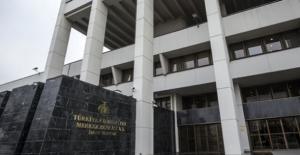 Merkez Bankası Politika Faizini 8.75'ten Yüzde 8.25 Çekti