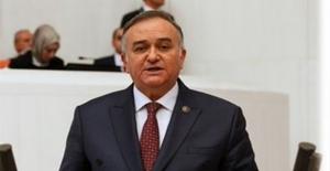 """MHP'li Akçay: """"CHP, Terör Örgütleri Ve Türkiye Düşmanlarının Sözcüsü Olmuştur"""""""