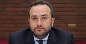 """Milletvekili Ağar'dan Darbe Tehdidine Tokat Gibi Cevap: """"Devleti Tehdit Etmeye Yeltenenler Bu Kez Kaçacak Delik Dahi Bulamazlar"""""""