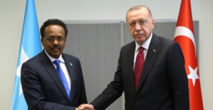 """""""Milli Teknoloji Hamlesi İle Geliştirdiğimiz Solunum Cihazları Somalili Kardeşlerimize Nefes Olacak"""""""