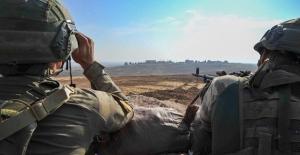 MSB: Barış Pınarı Bölgesinde Sızma Girişiminde Bulunan 3 Terörist Etkisiz Hale Getirildi