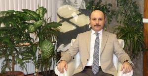 """""""Ne Mutlu Türküm Diyene İfadesinden Rahatsız Olanlar; Bu Topraklarda Türk Milletinin Egemenliğinden Rahatsız Oluyor Demektir"""""""