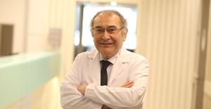 """Prof. Dr. Nevzat Tarhan: """"Ölçülü Stres, Dikkati Ve Öğrenme Gücünü Artırır"""""""