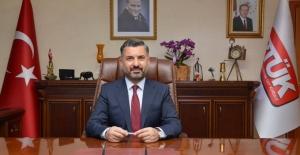 RTÜK Başkanı Şahin: Hakaret Ve Tehdit İçeren Paylaşımlar Hakkında Yasal İşlem Başlatıldı