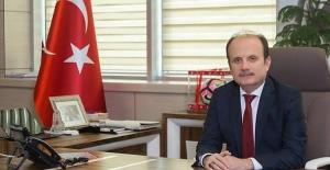 Spor Hizmetleri Genel Müdürlüğü'ne Mehmet Baykan Atandı