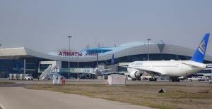 TAV, Almatı Havalimanı'nı İçin İmzayı Attı