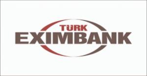 Türk Exımbank'ın Sendikasyon Kredisi Yenileme Oranı Yüzde 134 Olarak Gerçekleşti