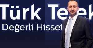 Türk Telekom'dan 2020'ye 'Sağlıklı' Ve Güçlü Başlangıç