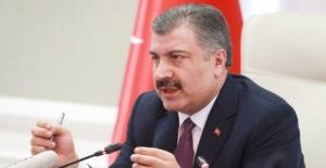Türkiye'de Koronavirüs'ten Hayatını Kaybedenlerin Sayısı 3.952'ye Yükseldi