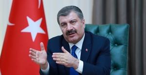 Türkiye'de Koronavirüs'ten Hayatını Kaybedenlerin Sayısı 4.397'ye Yükseldi