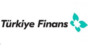 Türkiye Finans İlk Çeyrekte 37,4 Milyar Lira Fon Kullandırdı