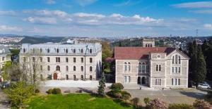 Boğaziçi Üniversitesi Kampüslerini 15 Haziran'da Kısmi Olarak Açıyor