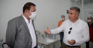 """CHP Aydın Milletvekili Hüseyin Yıldız: """"İktidara Yürüyoruz"""""""