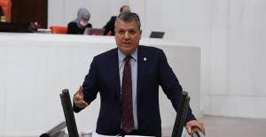 CHP'li Barut'tan Piktes Öğretmenleri İçin Yasa Teklifi