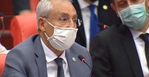 """CHP'li Kaplan: """"Avukatların Onurlu Cübbelerine; Hiçbir Siyasi İktidar Düğme Eklemeye Çalışamaz!"""""""