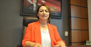 """CHP'li Şevkin: """"Turizm Acentaları Ve Çalışanlara Ek Paket Sunulmalıdır"""""""