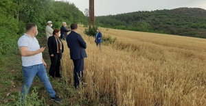 CHPli Durmaz: Hükümet Tarım...
