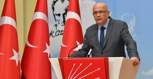 CHP'li Enis Berberoğlu Ve HDP'li Leyla Güven ve Musa Farisoğulları'nın Vekillikleri Düşürüldü