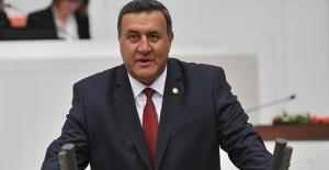 """CHP'li Gürer: """"Emekliye TÜFE Oyunu!"""""""