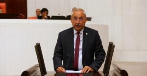 """CHP'li Kaplan: """"Sarayın Gözü Yine Vatandaşın Cebinde!"""""""