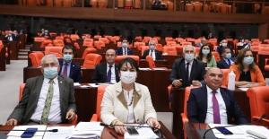 """CHP'li Şevkin: """"Bu Ayıba Son Verin!"""""""