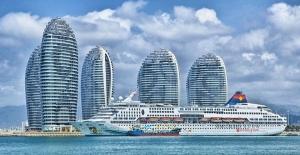 Çin, Hainan'ı Asya'nın Yeni Finans Ve Ticaret Merkezi Yapacak