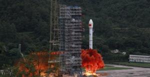 Çin, Küresel Navigasyon Ağı BeiDou'nun Son Uydusunu Da Fırlattı