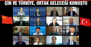 Çin'in Türkiye'ye Enerji Yatırımı 10 Milyar Doları Geçti, Sırada Nükleer Var