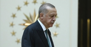 Cumhurbaşkanı Erdoğan'dan Şehit Onbaşı Recep Durak'ın Ailesine Taziye Mesajı